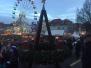 Ausflug Weihnachtsmarkt Erfurt