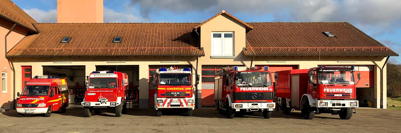 Freiwillige Feuerwehr Bischofsheim i. d. Rhön